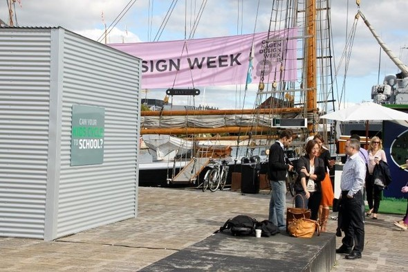 Copenhagen Design Week. Изображение № 10.