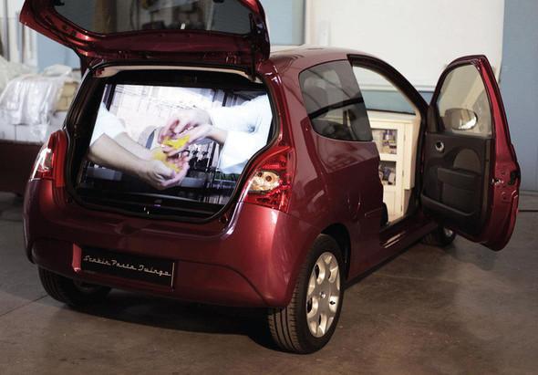 Auto&Design для Renault Twingo. Изображение № 7.