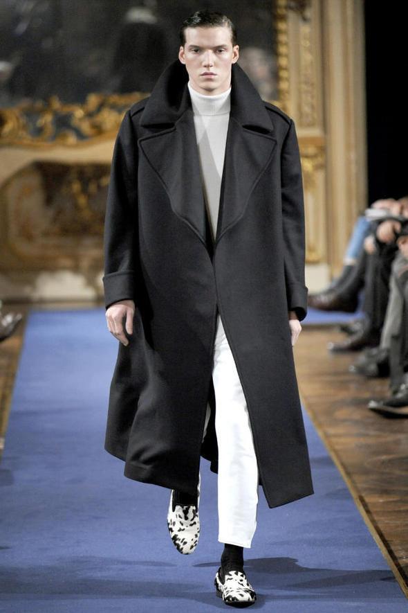 Изображение 47. Milan Fashion Week. Часть 1.. Изображение № 63.