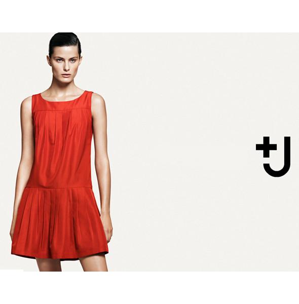 Рекламные кампании: Bershka, H&M, Jil Sander Navy и другие. Изображение № 47.