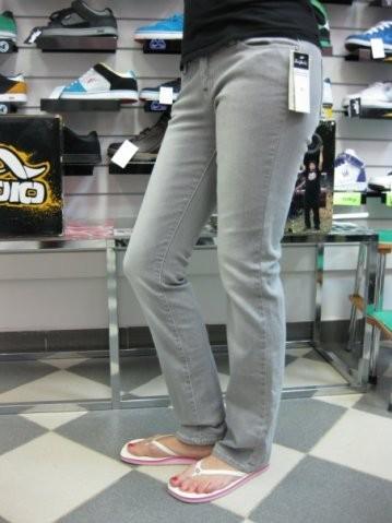 Сегодня впродаже джинсы otZoo York. Изображение № 9.