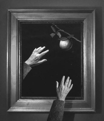 Gilbert Garcin Artiste Photographe aMarseille. Изображение № 10.