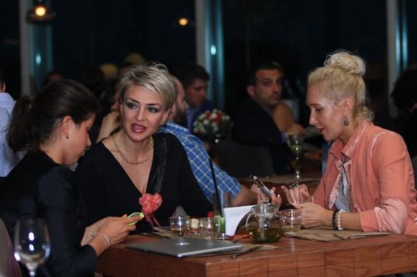 """Торжественного открытия летней террасы ресторана """"Карлсон"""". Изображение № 25."""
