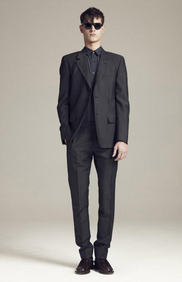 Изображение 7. Лукбук: Marc Jacobs Menswear FW 2011.. Изображение № 7.