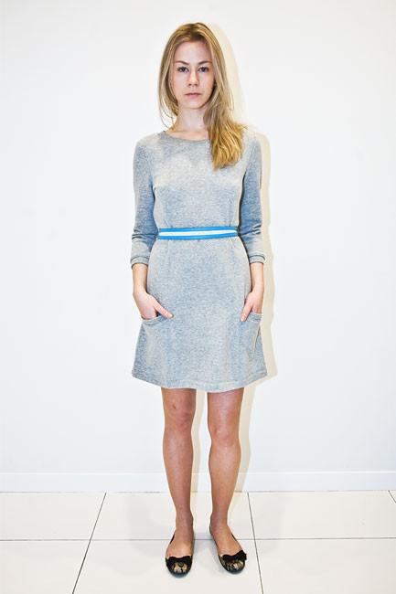 Встречайте по одежке: женские образы от Uniqlo. Изображение № 11.