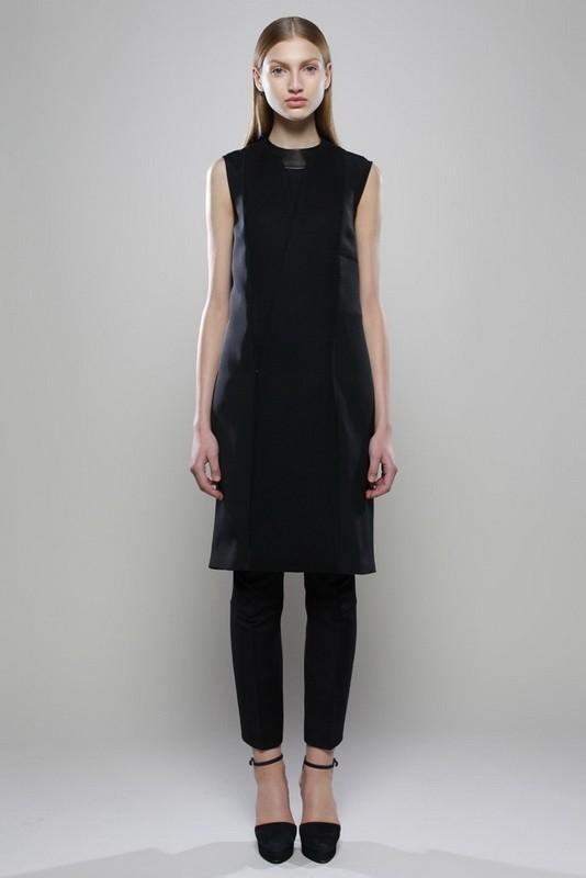 Лукбуки: Diane von Furstenberg, Calvin Klein, Suzuki Takayuki. Изображение № 27.