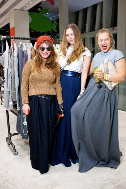 pure joy fashion. Изображение № 3.