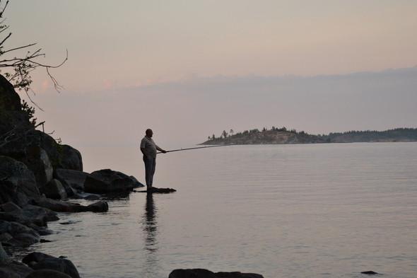 Поход по Ладожскому озеру. Изображение № 5.