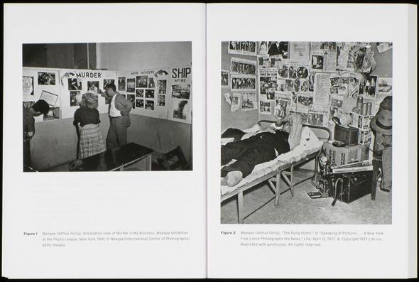 Закон и беспорядок: 10 фотоальбомов о преступниках и преступлениях. Изображение № 18.