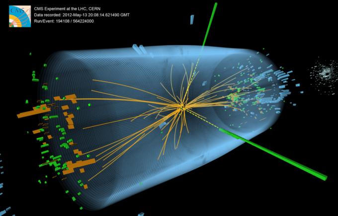 За что вручили Нобелевскую премию по физике?. Изображение № 2.