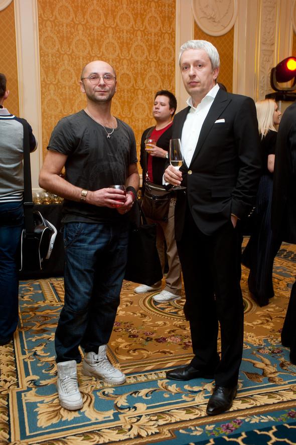 Презентация Esquire в Украине. Изображение № 16.
