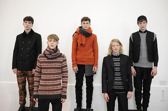 London Fashion Week AW 10: День шестой. Изображение № 22.