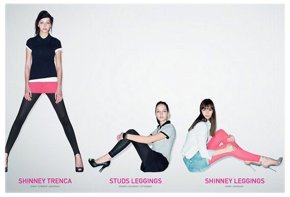 Кое-что новое: Alexander Wang, Erin Wasson, Celine. Изображение № 36.