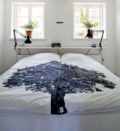 Black&white - 33 красивейших интерьера черно-белой гаммы. Изображение № 25.