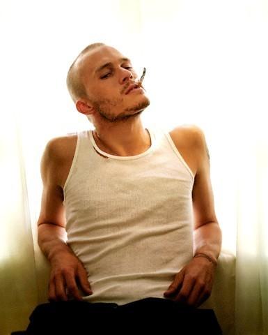 Heath Ledger. Изображение № 8.