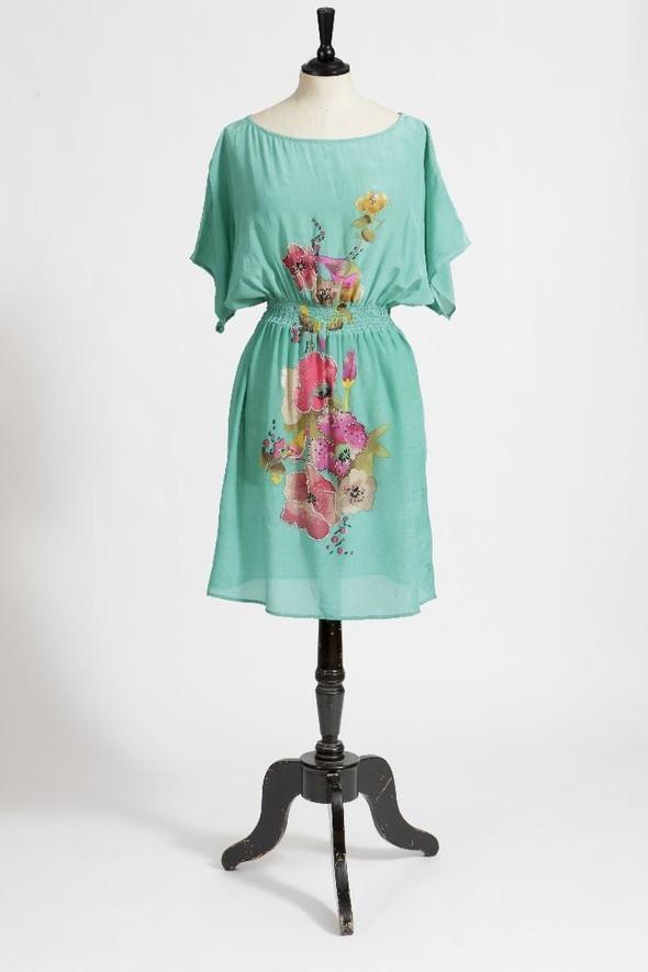 """Коллекция платьев """"Лондонский бутик"""". Изображение № 17."""