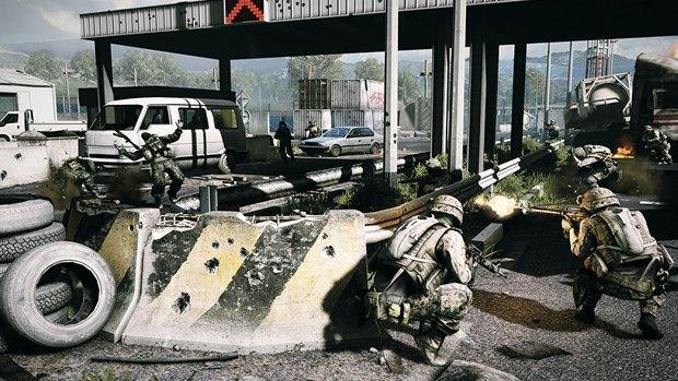 Battlefield 3 для PC стала бесплатной до 3 июня. Изображение № 3.
