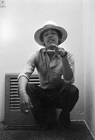 Студент Обама. Изображение № 9.