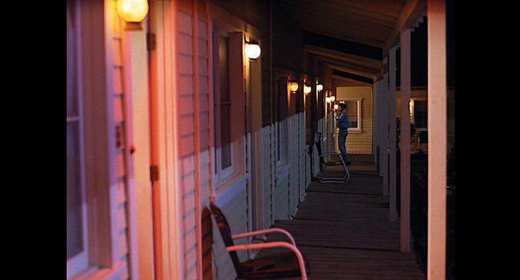 Экскурсия по мотелю из «Психо». Изображение № 54.