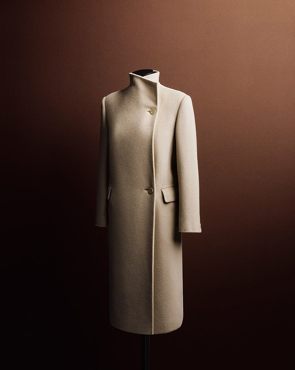 Выставка: «Пальто! Max Mara, 60 лет итальянской моды». Изображение № 2.