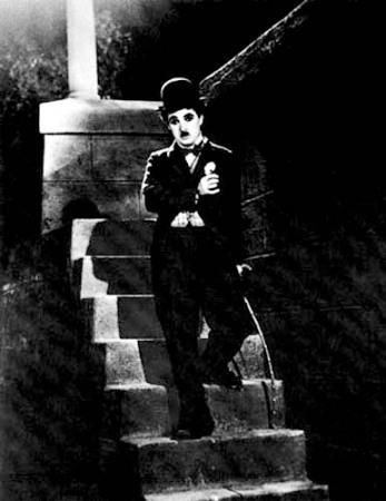 Чарли Чаплин. Изображение № 13.