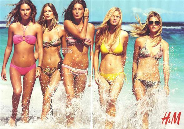 Кое-что новое: H&M, Mango, Peacocks, Zara. Изображение № 3.