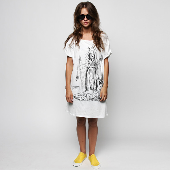 Летний streetwear из Калифорнии. Изображение № 238.