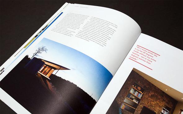 Обзор работ австралийской дизайн-студии SouthSouthWest. Изображение №54.