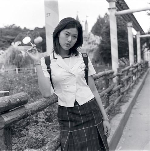 Классный час: Школьники в документальных фотографиях. Изображение № 98.