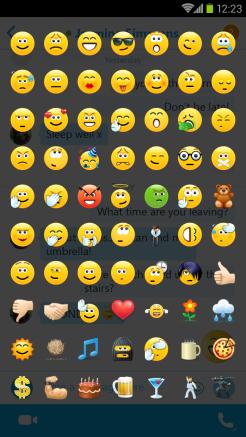 Microsoft анонсировала обновления для Skype . Изображение № 2.