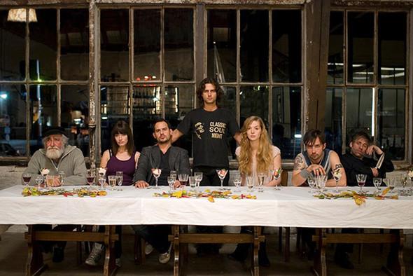 Soul Kitchen – новый фильм режиссера «Головой остену». Изображение № 1.