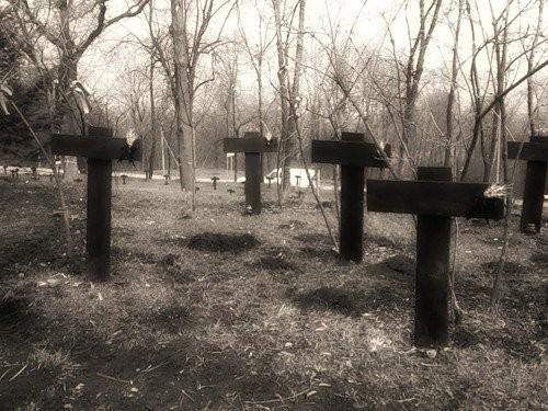 Только потому что крест-часть вторая. Изображение № 138.