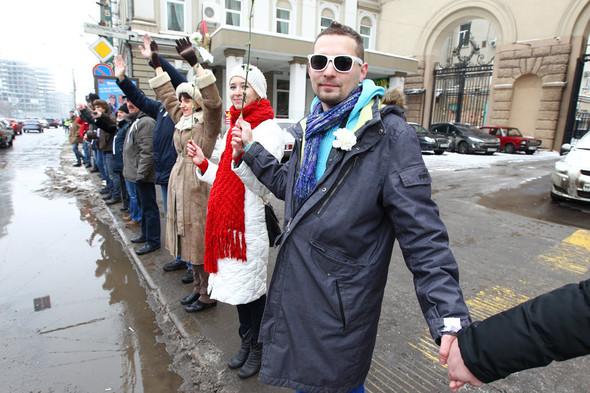 Flashmode на Садовом. Изображение № 39.