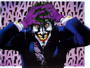 Joker, The Clown Prince of Crime. Изображение № 4.