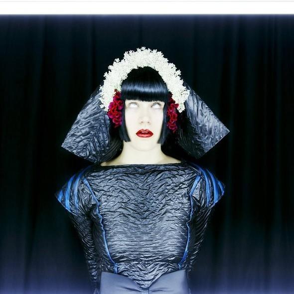 Madame Peripetie - Sylwana Zybura - или, наконец, Сильвана Зыбура: искусство не как у всех. Изображение № 88.