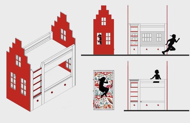 Бюро looqlAB о том, как всё вокруг становится архитектурой. Изображение № 12.