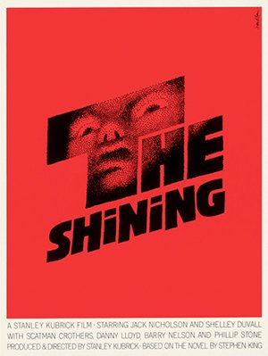 The Shining, 1980. Изображение № 11.