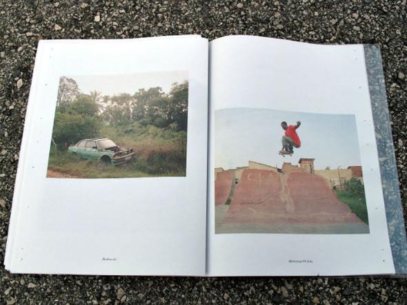 10 альбомов о скейтерах. Изображение №76.