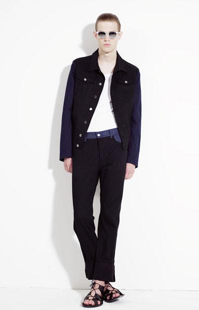 Лукбуки: мужская мода весной. Изображение № 59.