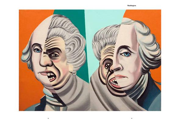 Народ против: 12 альбомов о социальном искусстве. Изображение № 11.