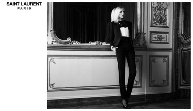 Вышли новые кампании Gucci, I am, Marella, Miu Miu, SLP и Versus. Изображение № 35.