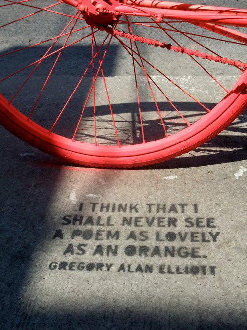 Good Bike Project: велосипед как искусство. Изображение № 21.