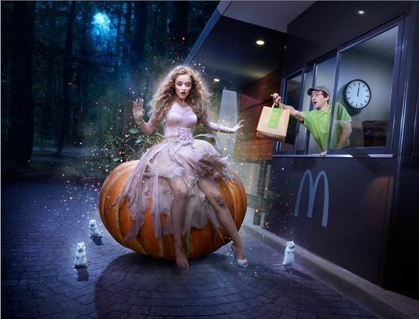 Изображение 4. Vincent Dixon. Рекламная фотография.. Изображение № 4.