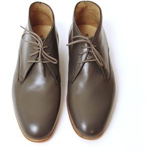 Обувь DIEPPA RESTREPO. Изображение № 7.