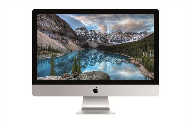 Apple улучшила дисплеи на всех новых моделях iMac. Изображение № 2.