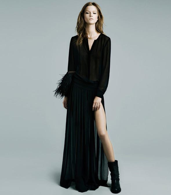 Лукбук: Zara Evening 2011. Изображение № 7.