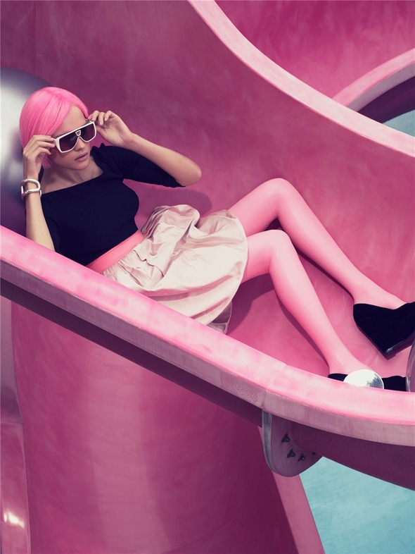 Natalia – Pink. Изображение № 6.