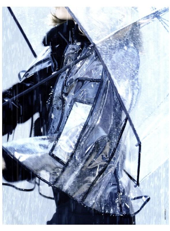 Съёмка: Макс Карделли для Marie Claire. Изображение № 11.