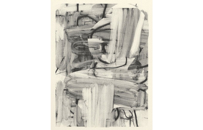 Christopher Wool, Untitled, 2007. Изображение № 36.
