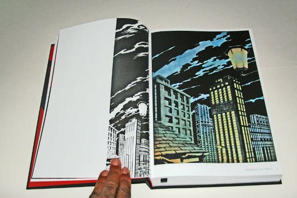 10 альбомов о комиксах. Изображение № 71.